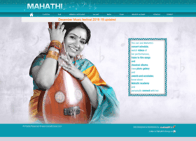 mahathimusic.com