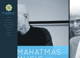 mahatmasmusic.com