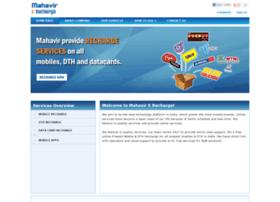 mahavirerecharge.com
