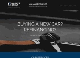 mahavirfinance.com