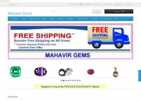 mahavirgems.in