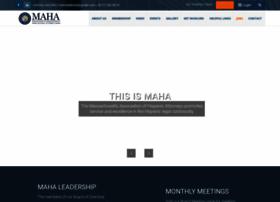 mahaweb.org