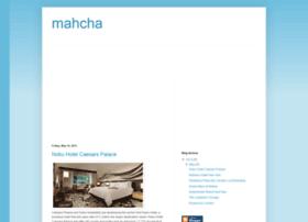 mahcha.blogspot.com