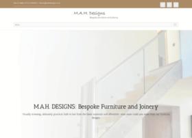 mahdesigns.co.uk