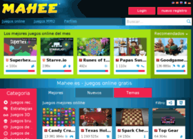 mahee.com.br