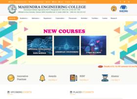 mahendra.info