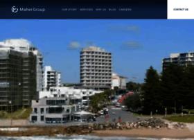 mahergroup.com.au