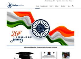 maheronline.org