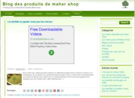 mahershop.com