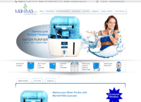 mahimapure.com