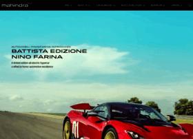 mahindra.com