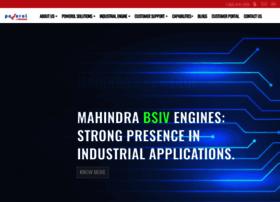 mahindrapowerol.com