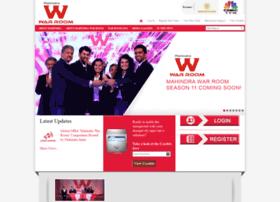 Mahindrawarroom.com