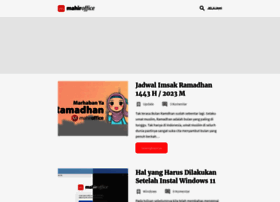 mahiroffice.com