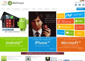 mahiways.com