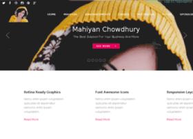 mahiyanchowdhury.com