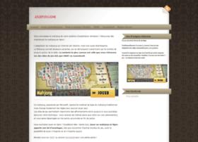 mahjong-en-ligne.com