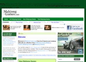 mahjong-games.com