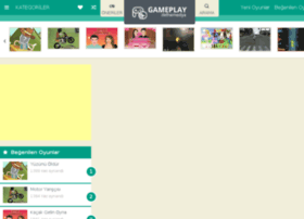 mahjong-oyunlari.oyunlarburada.net