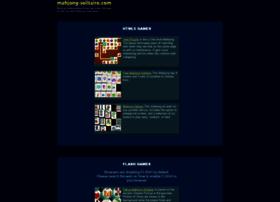 mahjong-solitaire.com