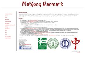 mahjong.dk