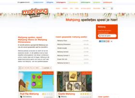 mahjonggame.nl