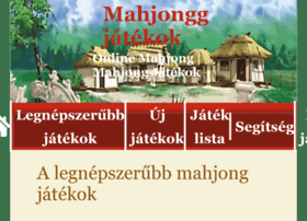 mahjonggjatekok.com