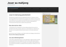 mahjonggratuit.eu