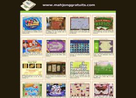 mahjonggratuits.com