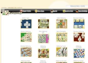 mahjongigre.com