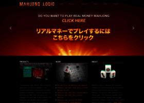mahjonglogic.com
