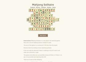 mahjongly.com