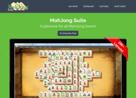 mahjongsuite.com