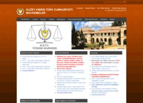 mahkemeler.net