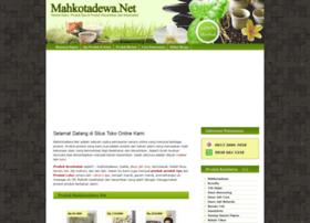 mahkotadewa.net