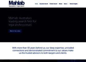 mahlab.com.au