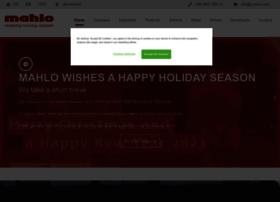 mahlo.com