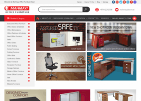 mahmayiofficefurniture.com