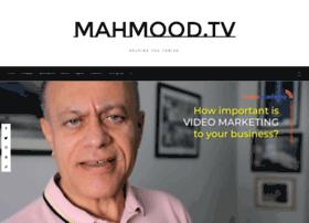 mahmood.tv