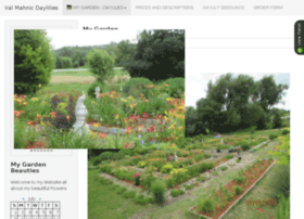 mahnicdaylilies.com