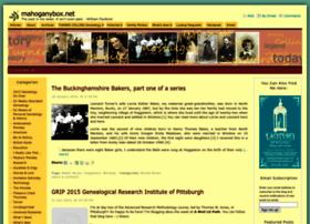 mahoganybox.net