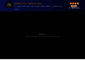 mahoganycarnival.com