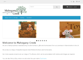 mahoganycreek.co.uk