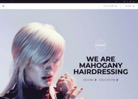 mahoganyhair.co.uk