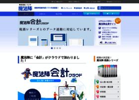 mahoujin.co.jp