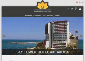 mahremhotels.com