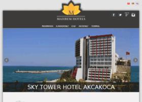 mahremhotels.de