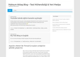 mahsumakbas.com