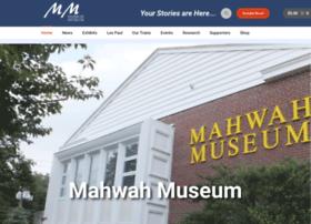 mahwahmuseum.org
