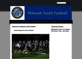 mahwahyouthfootball.org